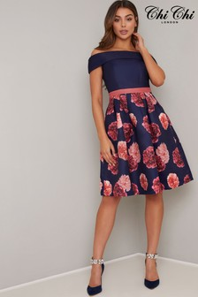 Chi Chi London Dilina Dress