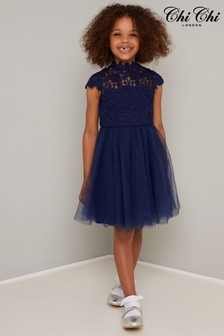 Chi Chi London Girls Ailish Dress