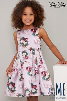 Chi Chi London Girls Ariyah Dress