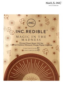 INC.redible Magic In The Madness
