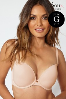 Boux Avenue Smooth T-Shirt Bra DD+