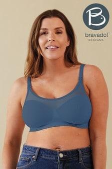 Bravado Body Silk Seamless Sheer Bra