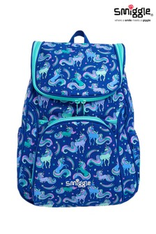 Smiggle Good Vibes Access Backpack