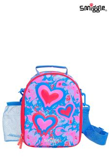 Smiggle Good Vibes Hardtop Lunchbox