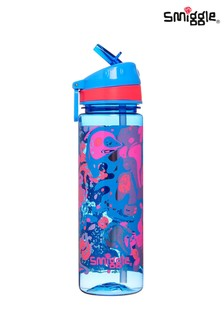 Smiggle Good Vibes Drink Bottle