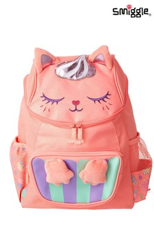 Рюкзак Smiggle Grrr Purrr Character Junior