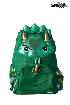 Smiggle Grrr Purrr Character Junior Backpack