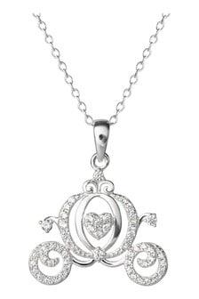 Disney Princess Adult Necklace