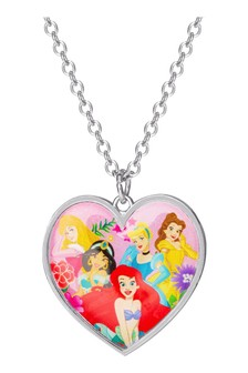 Disney Princess Costume Childrens Necklace