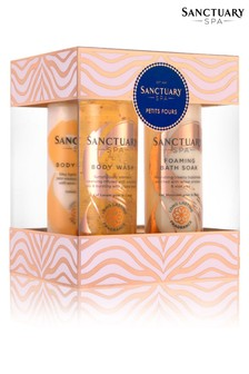 Sanctuary Spa Pampering Petit Four Gift Set