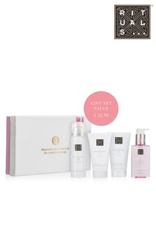 Rituals The Ritual of Sakura Renewing Treat Small Gift Set (Worth £22.50)