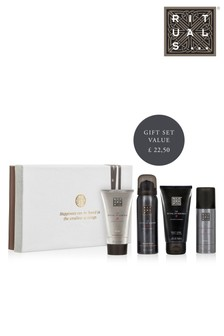 Rituals The Ritual of Samurai Invigorating Treat Small Gift Set  (Worth £22.50)