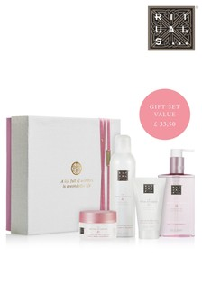 Rituals The Ritual of Sakura Renewing Ritual Medium Giftset  (Worth £33.50)