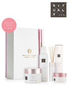 Rituals The Ritual of Sakura Renewing Collection Large Gift Set (Worth £48.50)