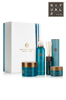 Rituals The Ritual of Hammam Purifying Collection Large Gift Set