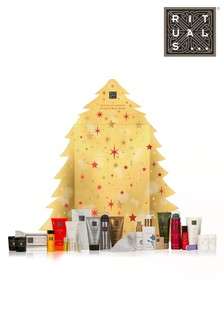 Rituals The Ritual of Advent Christmas Tree