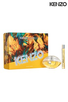 Kenzo World Power EDP 50ml and EDP 10ml