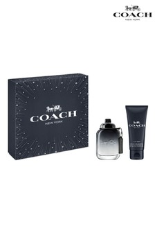 COACH For Men EDT 60ml and Showergel 100ml