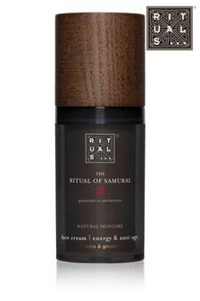 Rituals The Ritual of Samurai Energy & Anti-Age Face Cream