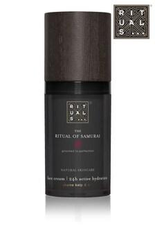 Rituals The Ritual of Samurai Face 24h Active Hydration Face Cream