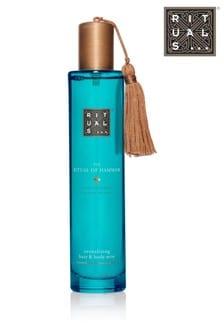 Rituals The Ritual of Hammam Hair & Body Mist 50ml