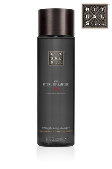 Rituals The Ritual of Samurai Shampoo