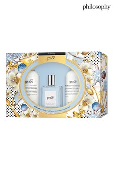 Philosophy Pure Grace 3 Piece Gift Set