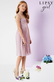 Lipsy Girl Multi Way Occasion Dress
