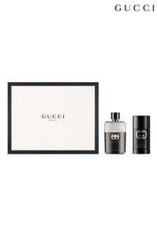 Gucci Guilty Eau de Toilette For Him 50ml Giftset