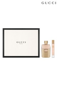 Gucci Guilty Eau De Parfum For Her 50ml Gift Set
