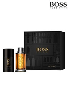 BOSS The Scent Eau de Toilette 50ml Gift Set