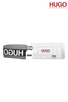 HUGO Reversed Eau de Toilette 75ml  Toiletry Bag