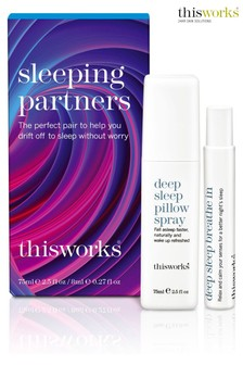 This Works Sleeping Partners
