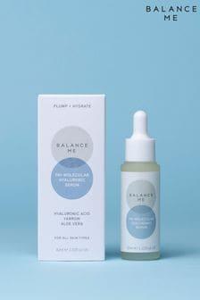 Balance Me TriMolecular Hyaluronic Serum 30ml