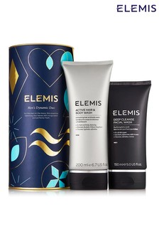 ELEMIS Mens Dynamic Duo