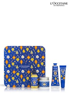 L'Occitane Shea Pampering Collection