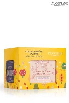 L'Occitane Soap Quattro Collection