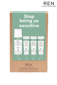 REN Regime Kit: Stop being so sensitive