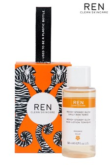 REN Glow Tonic Stocking Filler