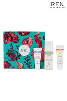 REN Face Favourites Kit