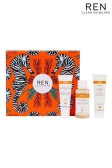 REN Radiance Kit