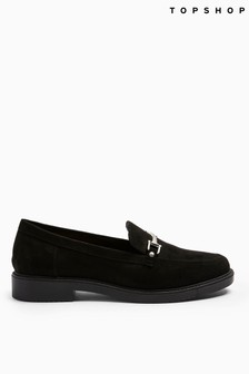 Topshop Logan Loafers