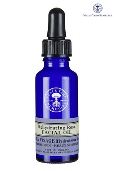 Neals Yard Remedies Rose Facial Oil 30ml