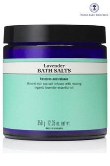 Neals Yard Remedies Lavender Bath Salts 350g