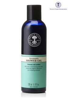 Neals Yard Remedies Aromatic Shower Gel 200ml