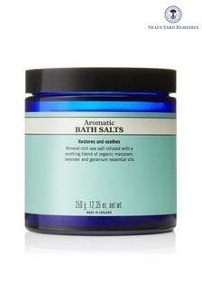 Neals Yard Remedies Aromatic Bath Salts 350g