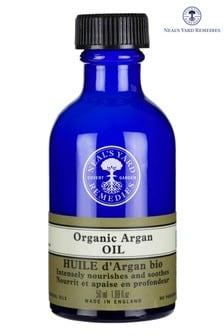 Neals Yard Remedies Organic Argan Oil 50ml