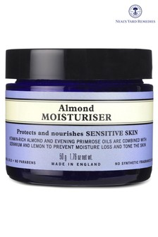 Neals Yard Remedies Almond Moisturiser 50ml