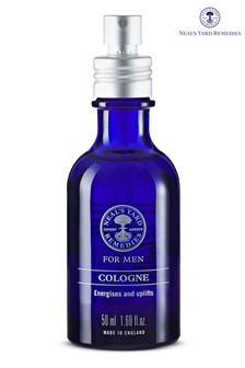 Neals Yard Remedies Mens Cologne 50ml