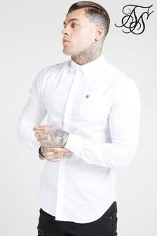 Sik Silk Long Sleeve Shirt